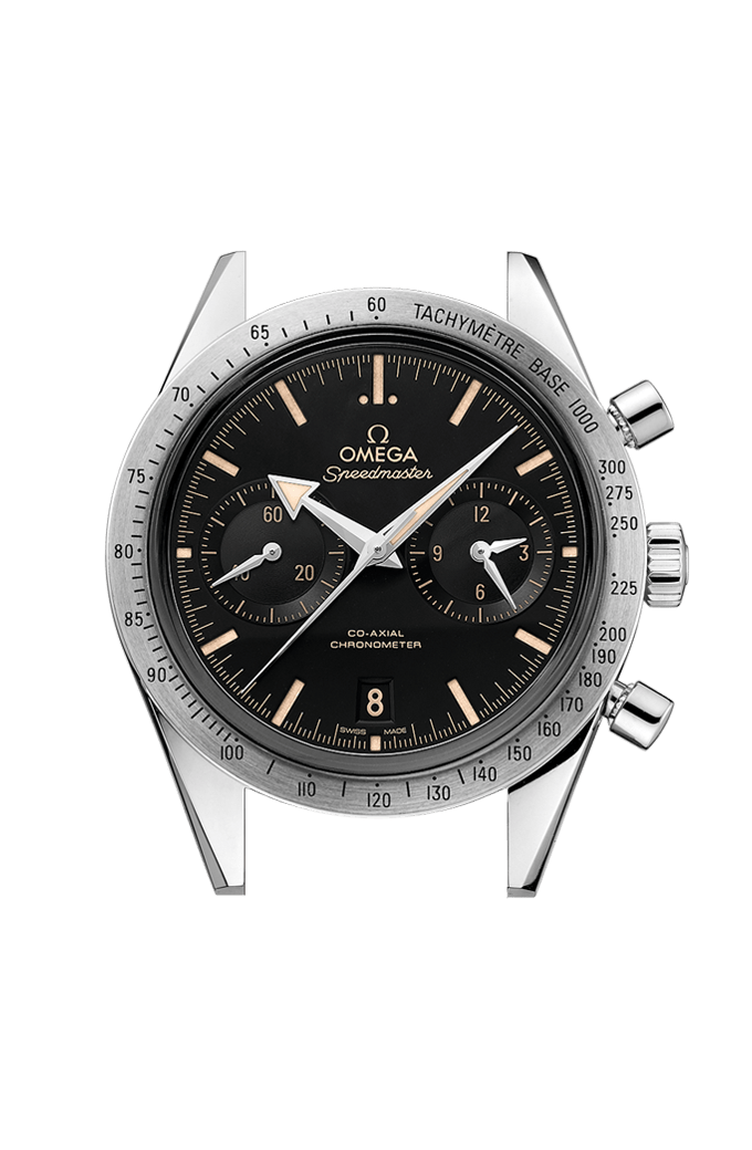 Speedmaster '57 Omega Co-Axial Chronograph 41.5 mm - 331.10.42.51.01.002