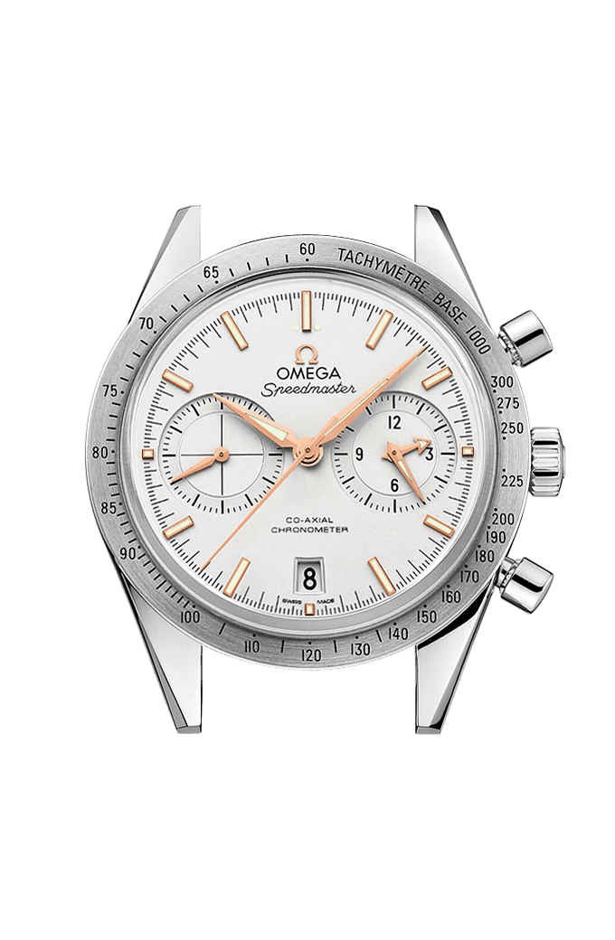Speedmaster '57 Omega Co-Axial Chronograph 41.5 mm - 331.10.42.51.02.002