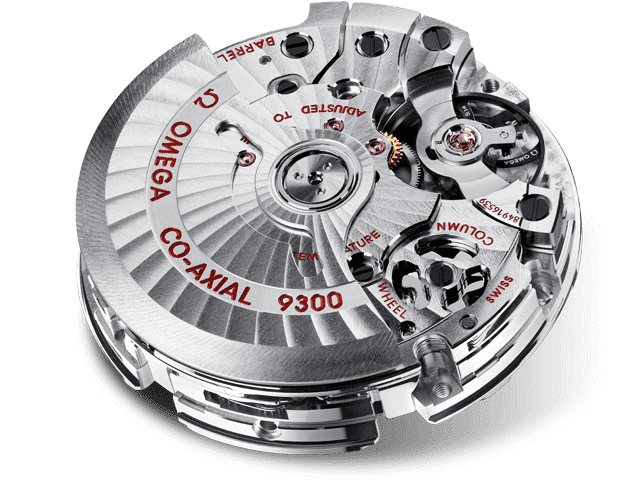 OMEGA CO-AXIAL CALIBRE 9300