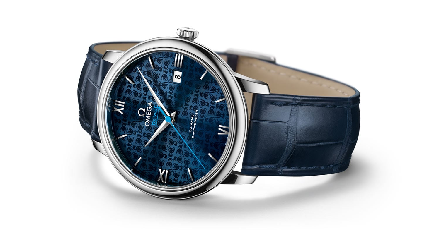 THE DE VILLE PRESTIGE ORBIS COLLECTION