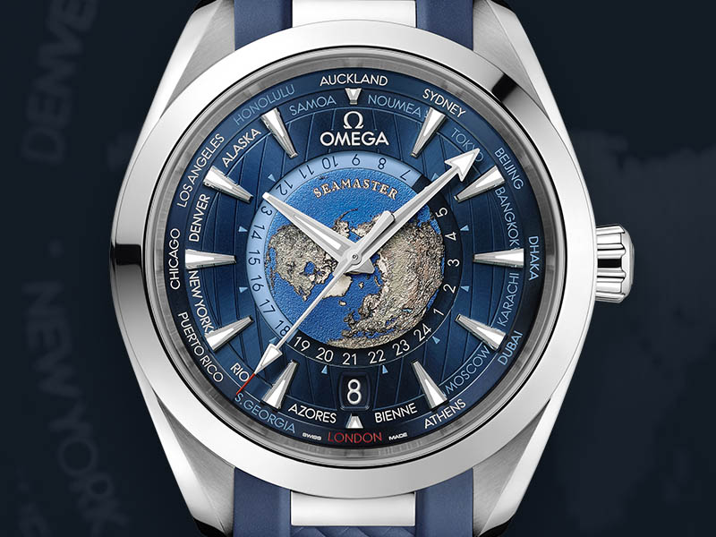 Worldtimer Collection