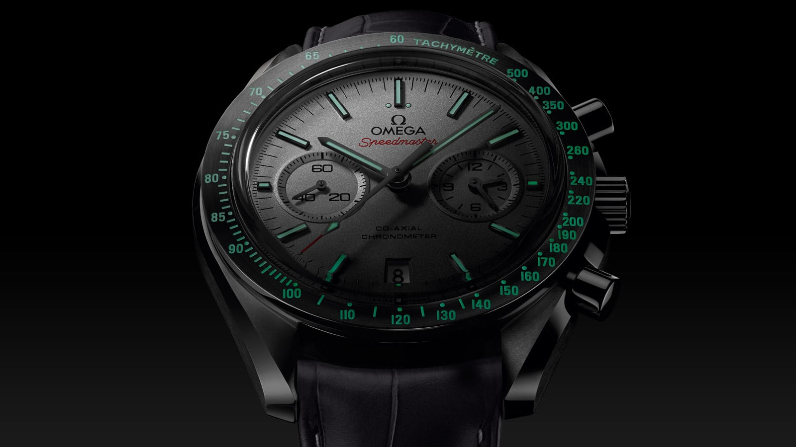 INNOVATIVE SUPER-LUMINOVA