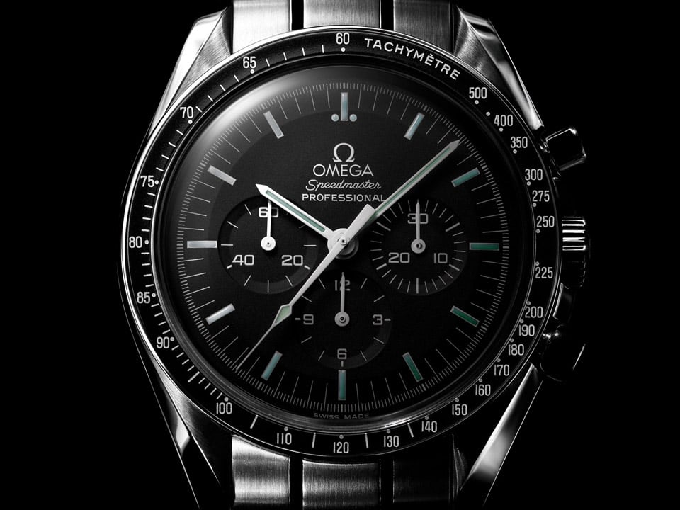 LIKE NO OTHER CHRONOGRAPH